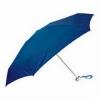 Зонт складной механический в пластиковом футляре