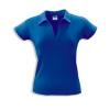 Рубашка-поло женская