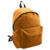Рюкзак с карманом на молнии