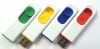 Флэш-накопитель пластик, 4,8,16 Gb